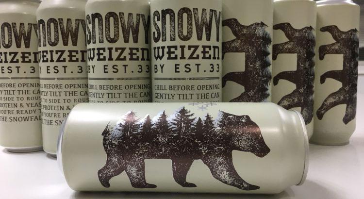 เบียร์-snowy-weizen-beer-by-est33