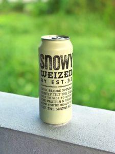เบียร์ Snowy Seizen by Est33-02