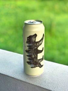 เบียร์ Snowy Seizen by Est33