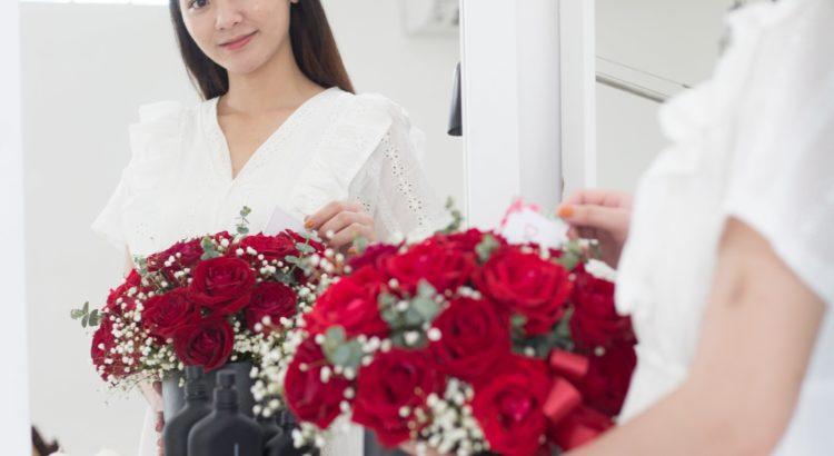 ส่งดอกไม้สวย ๆ ถึงคนที่คุณรักได้ทุกรูปแบบ